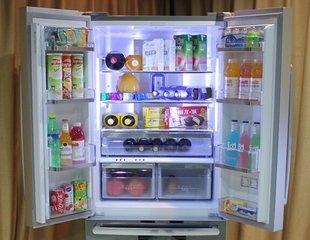 电冰箱快速除霜的技巧