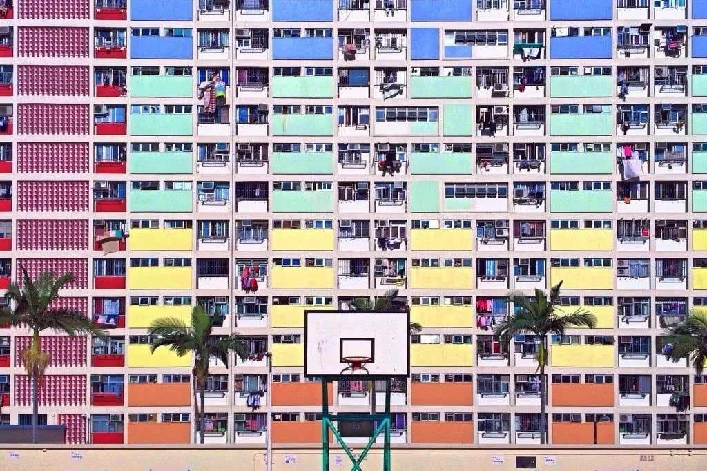香港拍照圣地,让你称霸朋友圈!