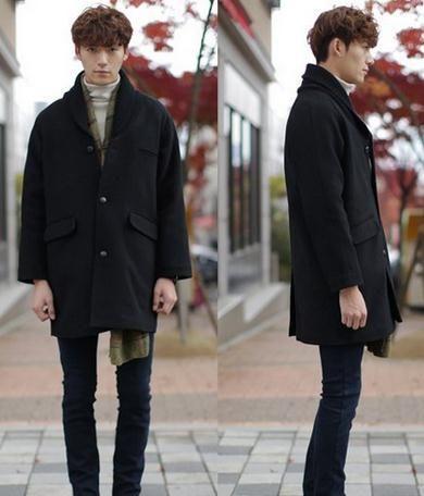 去云南旅行穿衣打扮_偏韩式风格的冬季穿衣打扮