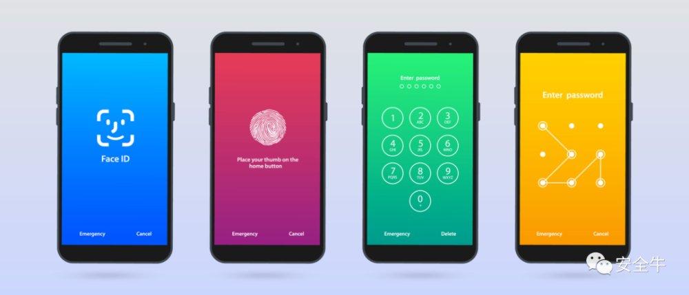 安卓手机四大主流解锁方法安全性点评