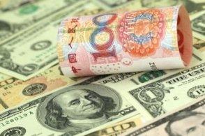 人民币中间价周四跌破6.94,为2017年1月以来首次