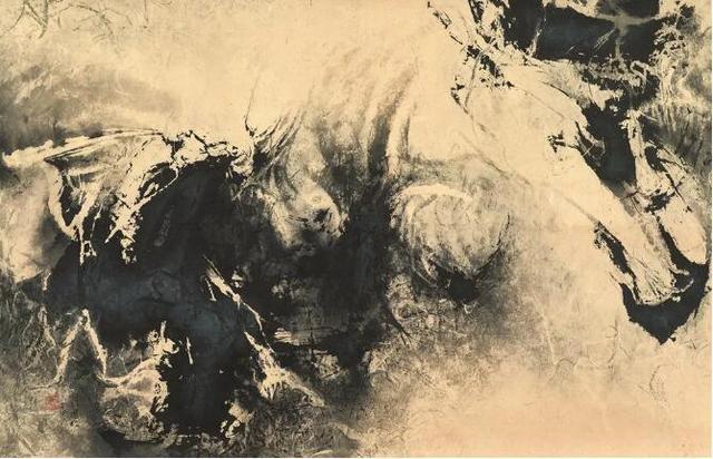 """广东美术馆即将隆重呈现""""后笔墨时代——中国式风景"""""""