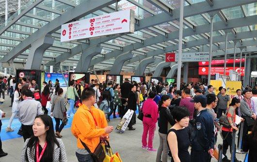 第43届中国家博会(广州)精彩即将启幕