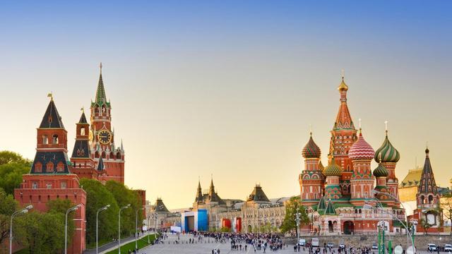 留在俄罗斯的五个美丽理由
