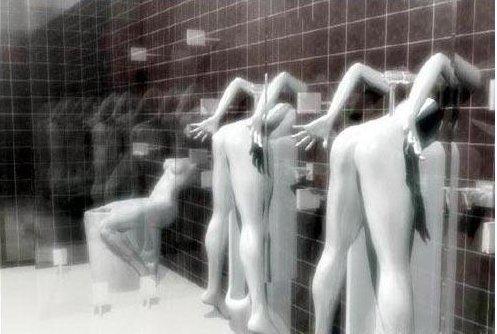 盘点情色创意厕所:男人激情女人脸红