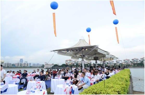 第十三届中国超级模特大赛东莞赛区新闻发布会圆满举行