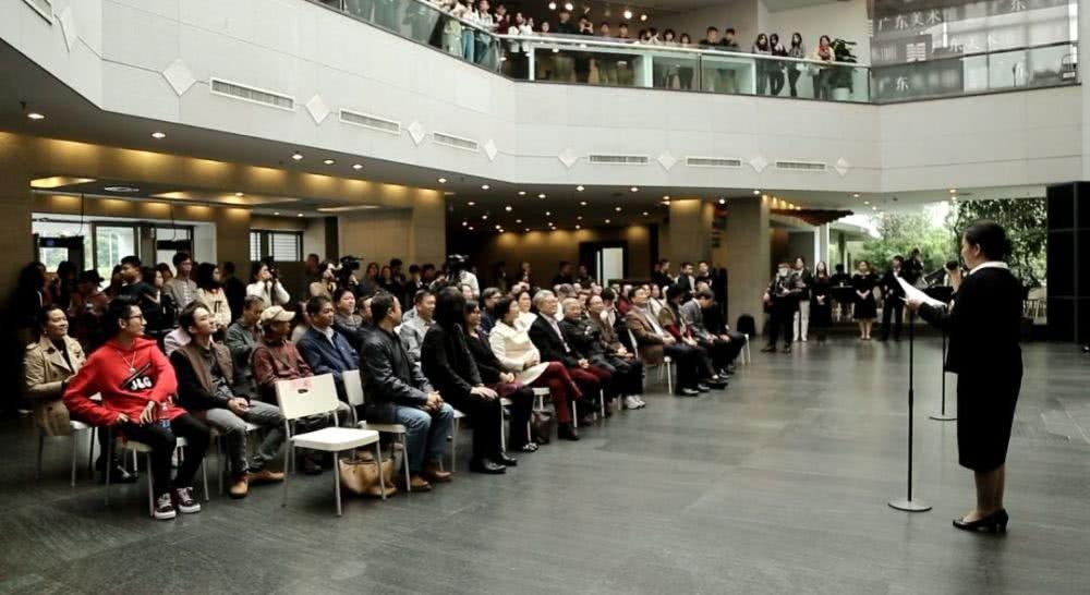 2018广东画院创作年度展全新亮相