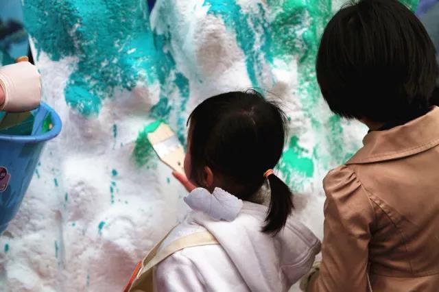 海洋总动员,开启海洋保护之旅