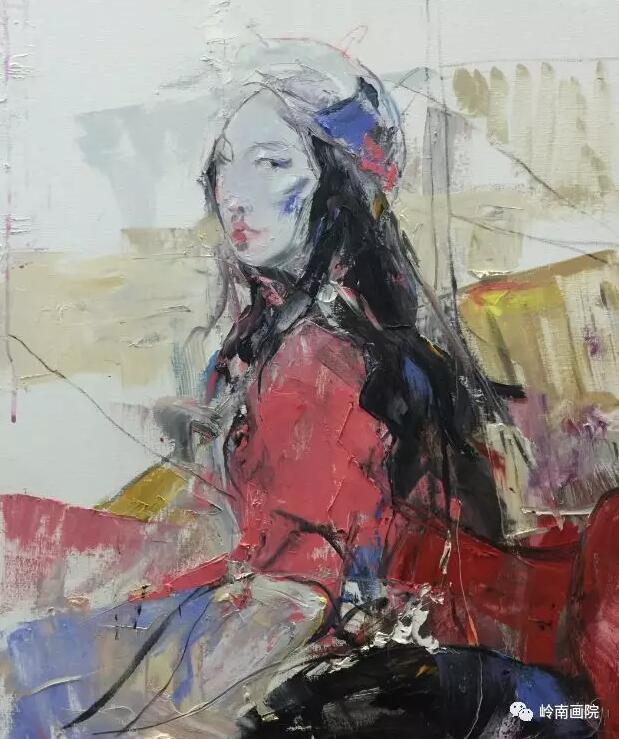 目击存道——广州美术学院写意油画研究展即将开幕