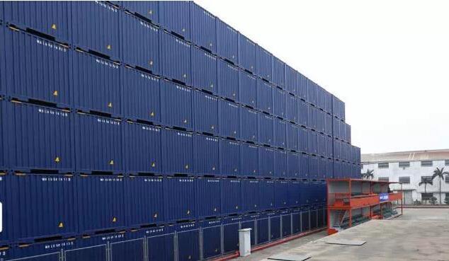 """好创意!江门企业用集装箱向世界各地""""搬运""""酒店"""