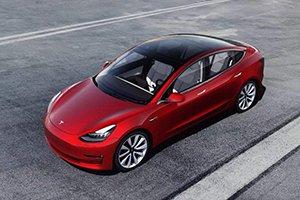 想买新能源车又不知道哪款好 上半年销量供参考