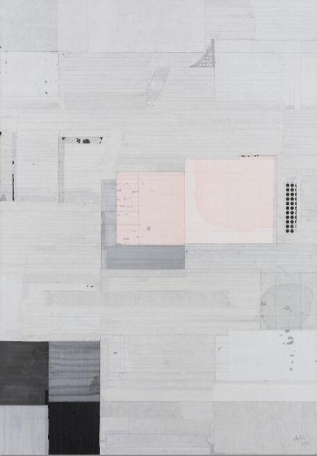 """""""回归本体:广东新时期抽象型艺术溯源""""将在岭南美术馆开幕"""