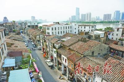 王乐君年龄,5条历史文化街区将全面整治[安七炫资料]