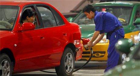 车说第23期:粤推国V汽油标准 加油防猫腻