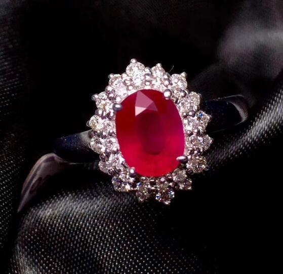 关于红宝石 我们需要知道的事