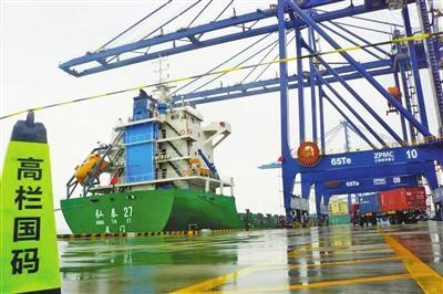 珠海全力打造珠江西岸交通枢纽城市