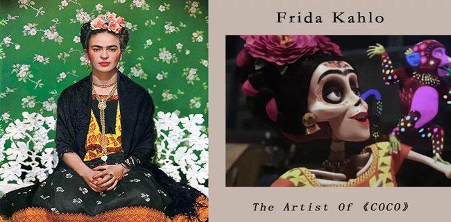 弗里达·卡洛博物馆 Museo de Frida Kahlo