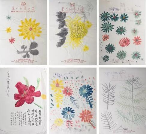 蔡国强:说说我的绘画故事(上)