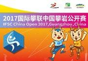 2017中国攀岩公开赛