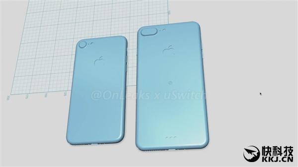 iPhone7/7Plus容量技巧计划:v容量提升20-30%优酷分享延长小电池图片