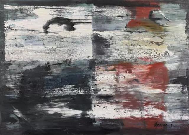 让艺术成为艺术自身——回归本体:广东新时期抽象型艺术溯源
