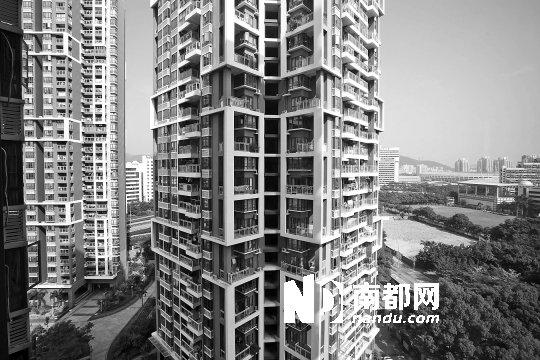 深圳海关投7亿建员工房 称符合政策不违规