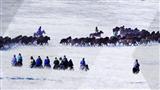 2015内蒙古冬季旅游宣传片