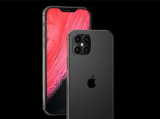 iPhone12pro三镜头功能强大!