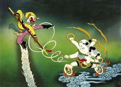 中国漫画全景——漫画中20世纪中国人的故事