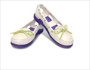 海滩帆船系列—女士海滩帆船鞋
