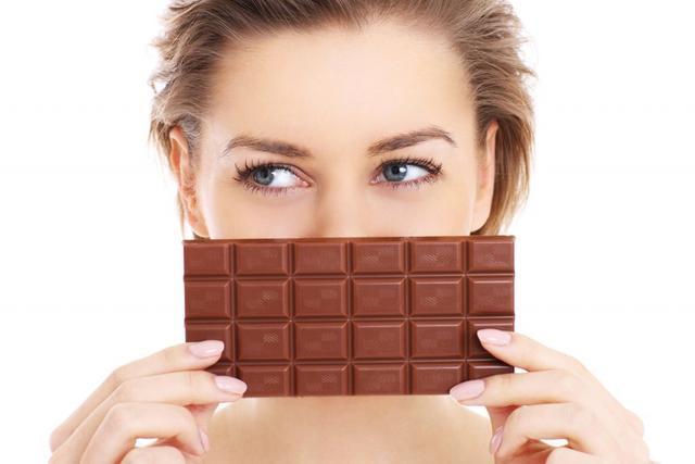 世界上最美味的职业 专业巧克力试味员