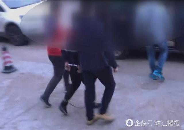 广州20岁女孩旅店工作10天被杀害 凶手徒步100公