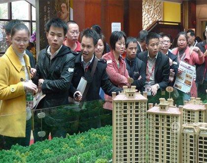 近五成受访者认为广州楼价下跌20%以上