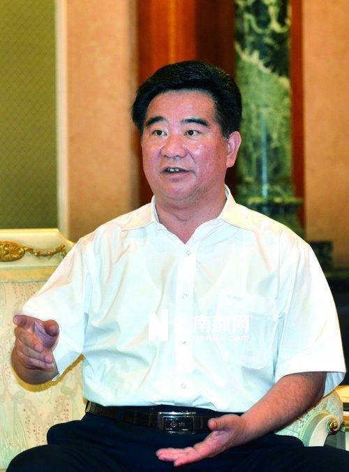 陈茂辉:机场搬迁不会影响汕头粤东中心城市地