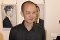 艺术家石磊