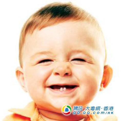 幼儿不足一岁有牙渍 牙医:小心出现奶瓶蛀牙