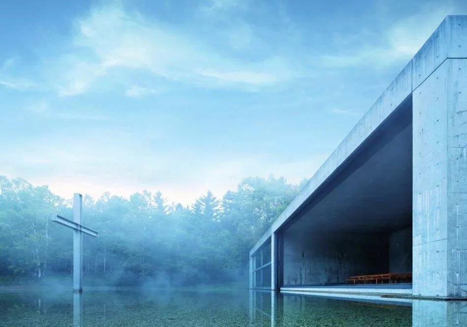 建筑的日本:融合不言自喻,个性则是永恒