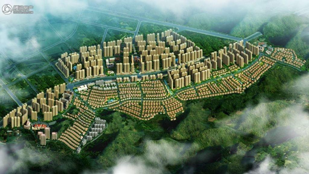 【碧桂园・太阳城】天玺湾二期惊艳上市