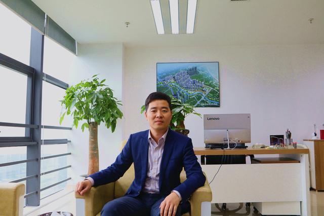 周欢:今年是碧桂园的品质管理年 持续看好惠州市场
