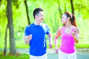 秋季运动要四防 防运动损伤受凉感冒运动过度