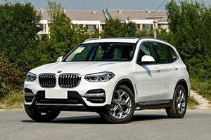 一线二线豪华中型SUV混战,X3Q5LXT5等该如何选择?
