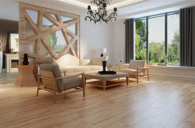 实木地板和强化地板,铺设哪一种更好呢?