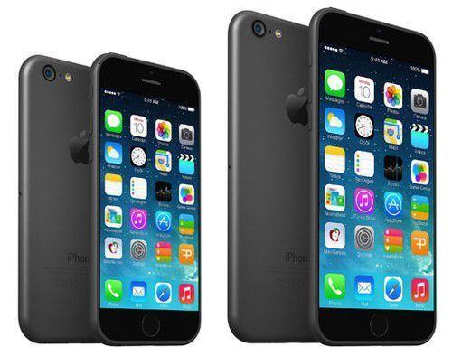 传蓝宝石玻璃iPhone 6售价超8000元 限量发售