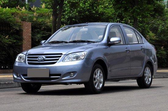 车型简介:天津一汽新款夏利N5相比在售车型细节之处有所改进,前高清图片