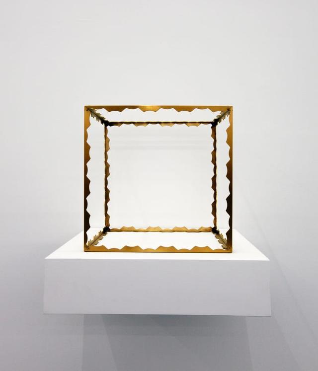 2018年第49届瑞士巴塞尔艺术展于今日对公众开放