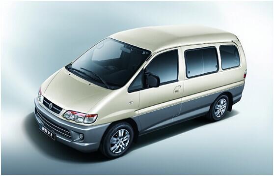 菱智v3车型最新价格变化报价高清图片