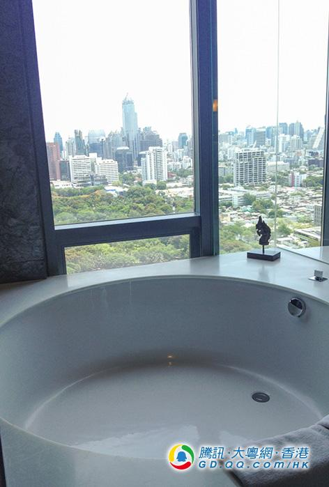 值得豪一次 曼谷三大五星级酒店