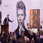 """""""窥探"""" David Bowie 的私藏:艺术与音乐的两面?"""