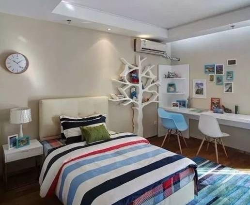 你的房间是你最真实的人生写照