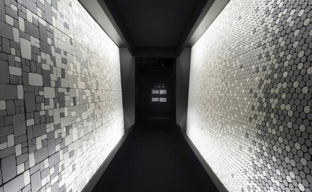 2018年米兰设计周展览: 运动的形状 / nendo
